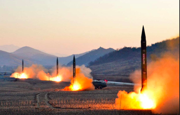North Korea: A Threat Or A Victim? Some Facts