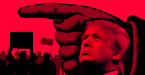 One Year Later, Is Trump a Blessing or a Curse to the Deep State?