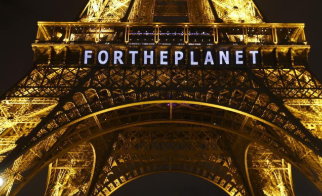 Polluting Paris - How Big Polluters Are Undermining Global Climate Policy
