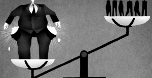 Turning The Tide On Inequality