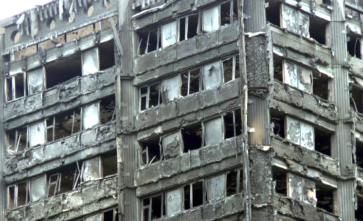 """Grenfell Tower """"Independent"""" Task Force Produces Whitewash Report"""