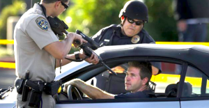 USA Police State: Nervous About Traffic Stops? I Am. You Should Be, Too