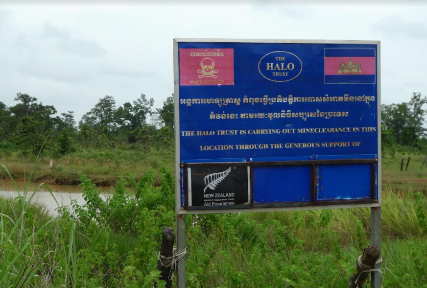 Cambodia Keeps Perverting Its Own History - For Cash