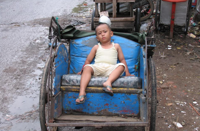 Long Read: Capitalism Reduces Indonesian Cities To Infested Carcases
