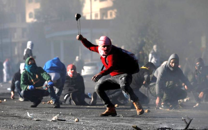 Palestinian Rage Will Rise To The Surface In Time