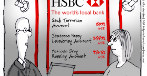 HSBC: Gangsters of Finance - Watch The Film Here