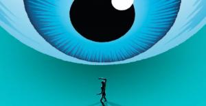 BigBrotherWatch - The Surveillance State In 2018