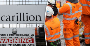 Carillion - Another Case Of Socialised Risk - Privatised Profit