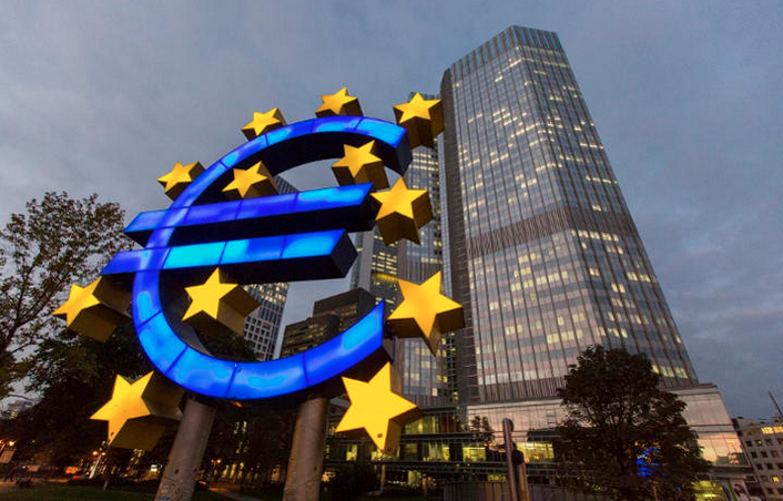"ECB President Draghi's Membership of Mega-Bankers' Club Is ""Maladministration"""