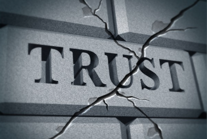 Edelman's 2018 Trust Barometer - Who are they trying to kid?