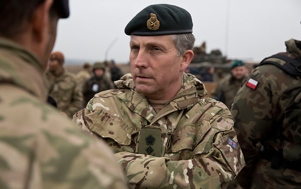 The May Government Has Failed in Its Primary Duty to Provide Adequate Defence for Britain