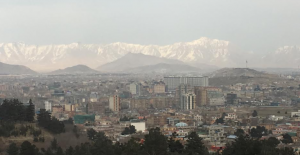 Hotel Intercontinental Siege – Is Kabul Falling?