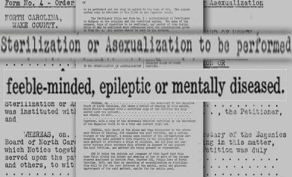 London Conference on Intelligence exposes link between academic promotion of eugenics and Conservative right