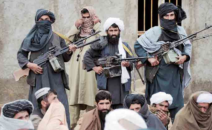 What Was It All For? Taliban now pose open threat to 70% of Afghanistan, BBC study finds