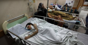 Total Collapse of Gaza Healthcare 'Imminent,' Warns Medical Charity