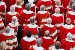 May Drops The New Lords Appointments