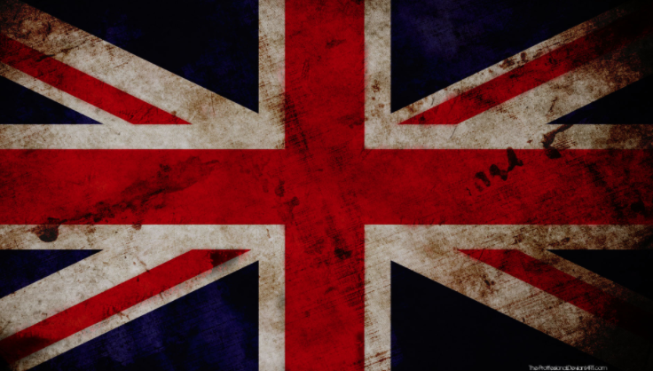 truepublica.org.uk - Britain, Rogue State
