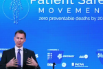 Jeremy Hunt Wins 'Patient Safety' Award - Why and How?