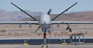 Cost of UK Air and Drone Strikes in Iraq and Syria Reach £1.75 billion