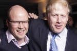 Toby Young role was to police dissent on Prevent Strategy for Downing Street