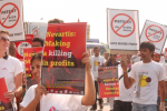 Novartis - 'bullying tactics' over life-saving medicines