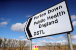 Porton Down Scientists Under Extreme Pressure To Confirm Nerve Gas As Russian