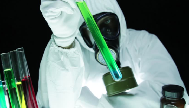 First Recorded Successful Novichok Synthesis was in 2016 – By Iran, in Cooperation with the OPCW