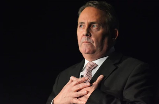 Liam Fox humiliated after returning empty-handed from US tariff talks