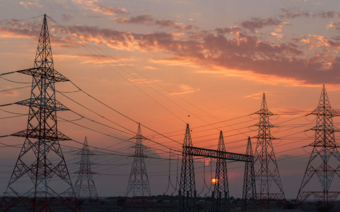Its Time To Own The National Grid
