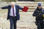 Porton Down and Novichoks - Boris Johnson A Categorical Liar