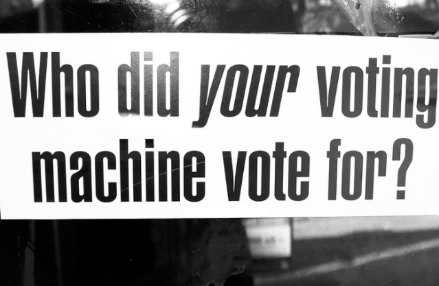 Election Rigging: Populism, Cybersecurity, Corruption, Coercion and Social Media