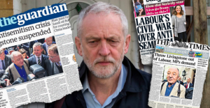 The Anti-Semitism Paradox Damaging Labour