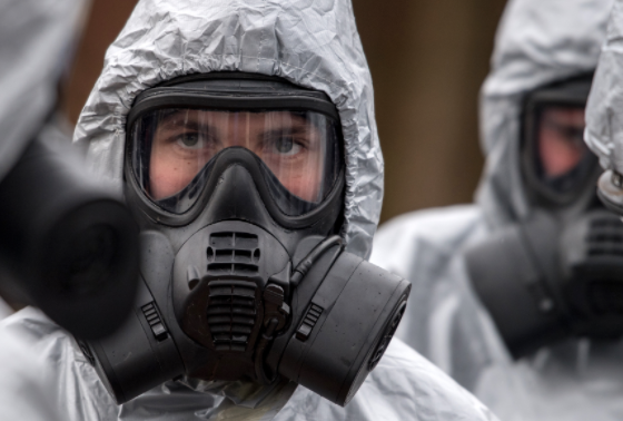 French Involvement in UK's Novichok Case Deepens Diplomatic Tensions