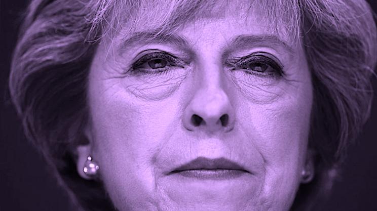 Britain being dragged into a new darker era under the veil of Brexit