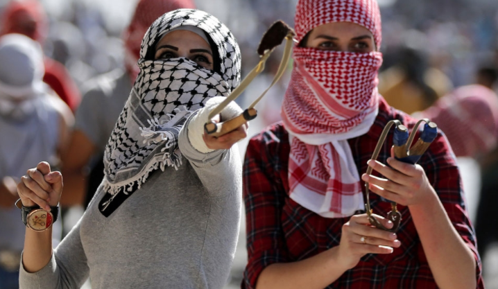 With more Palestinians than Jews, Israel is waging a numerical war of attrition