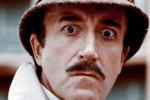 Only Inspector Clouseau can solve the Novichok case now