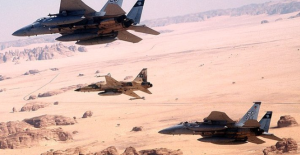 Britain's Role In The Road To Global Conflict in Syria