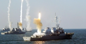 On The Brink Of All Out War - Reports Of Nuclear Submarines On The Way To Syria