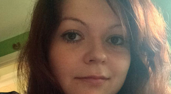 Yulia Skripal Is Plainly Under Duress By Britain
