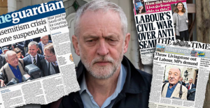 Long Read: Antisemitism, cosmopolitanism and the politics of Labour's 'old' and 'new' right-wings
