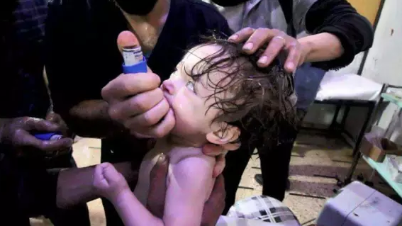 The smoking gun evidence in Syria that should bring the British government down