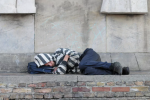As if not bad enough, new welfare cuts 'exacerbating' youth homelessness, charity warns