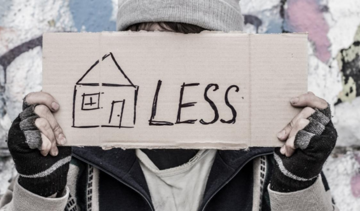 Housing Crisis : Majority of Councils in England struggle to find housing for homeless people