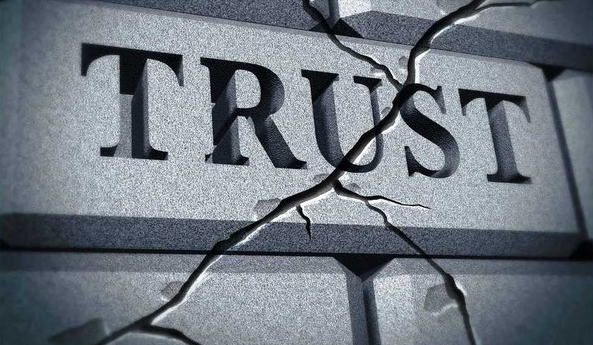2018 Global Trust Barometer Reveals New Crisis