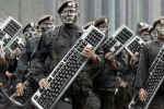Britain launches first-ever military cyber-war campaign