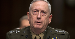 "Mattis Drops Syria Chemical Weapons Bombshell: ""We have no evidence"""