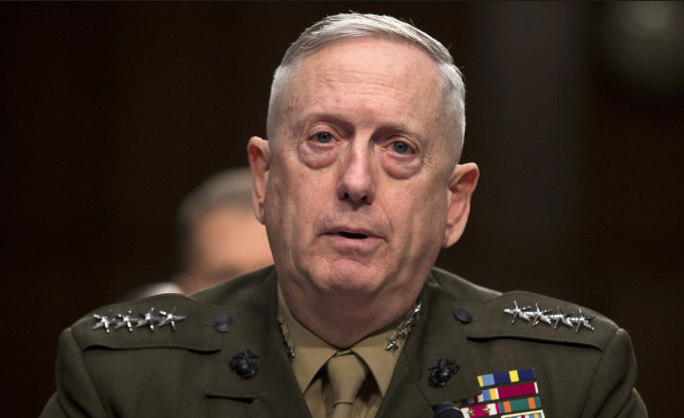 """Mattis Drops Syria Chemical Weapons Bombshell: """"We have no evidence"""""""