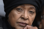 Winnie Mandela and apartheid's hidden history