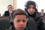 The west closes its ears to Douma testimony