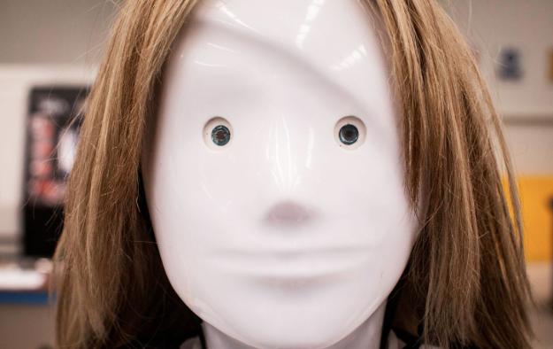 George Monbiot - Revolt of the Robots